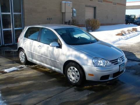 2007 Volkswagen Rabbit for sale in Maple Plain, MN