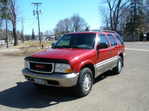 1999 GMC Jimmy for sale in Maple Plain, MN