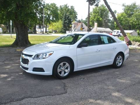 2016 Chevrolet Malibu Limited for sale in Maple Plain, MN