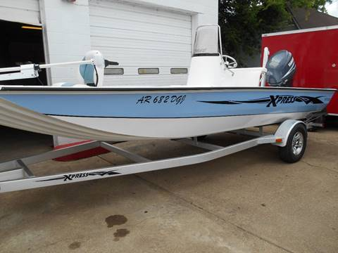 2008 Xpress HD20B for sale in Arkadelphia, AR