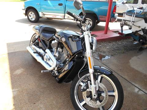 2016 Harley-Davidson V-Rod Muscle for sale in Arkadelphia, AR
