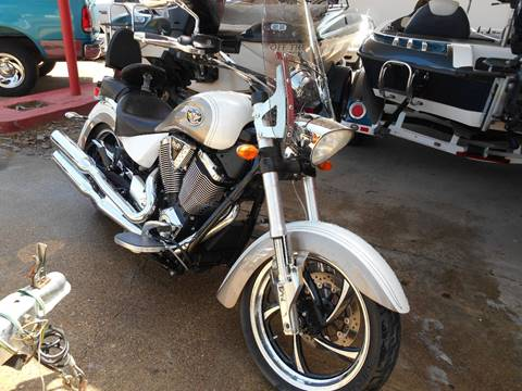 2011 Victory Kingpin for sale in Arkadelphia, AR