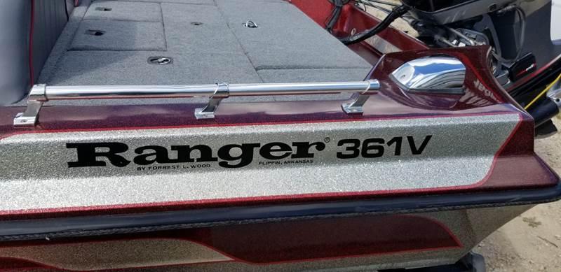 1991 Ranger 361V (image 18)