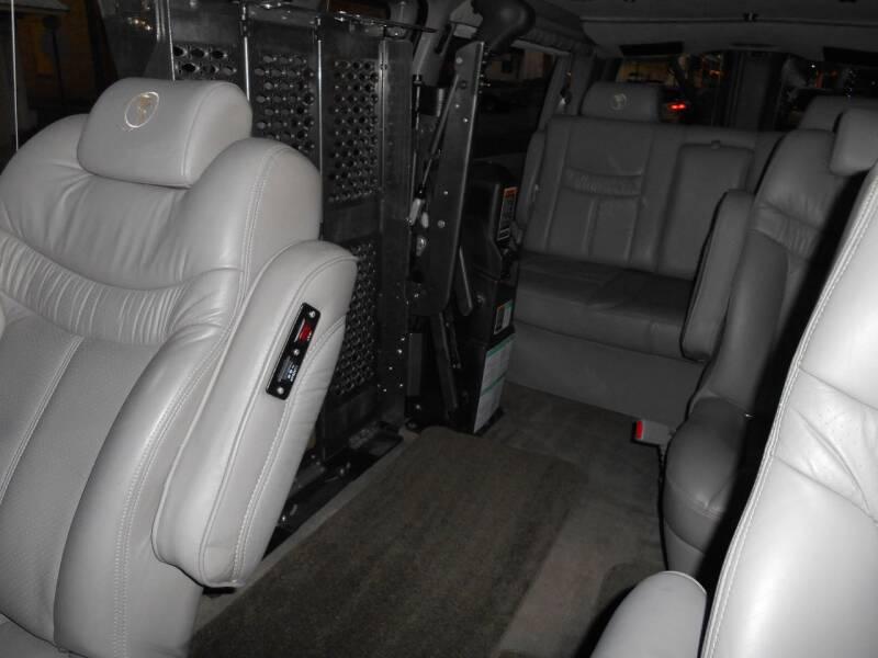 2007 Chevrolet Express Cargo 1500 (image 10)