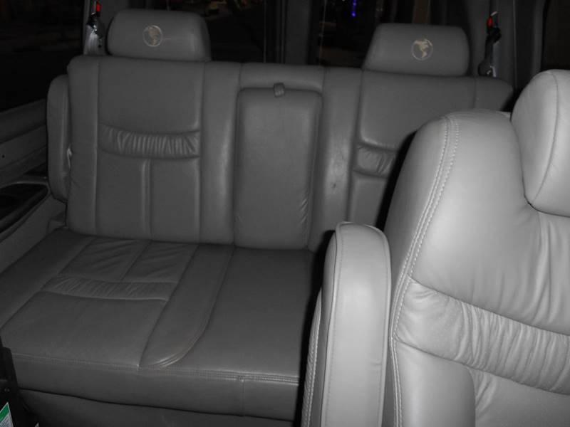 2007 Chevrolet Express Cargo 1500 (image 13)