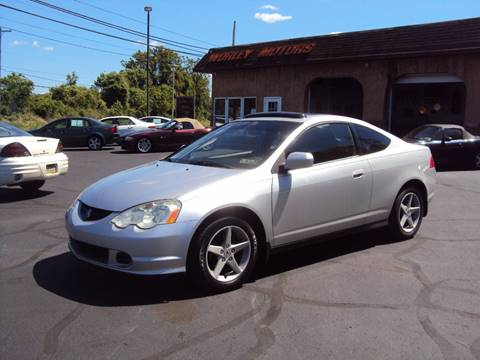 2004 Acura RSX for sale in Enola, PA
