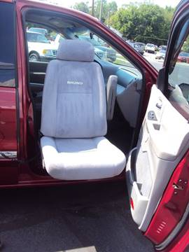 2002 Ford Windstar for sale in Enola, PA