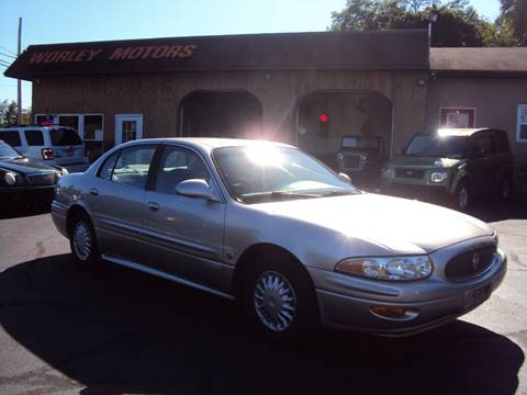 2005 Buick LeSabre for sale in Enola, PA