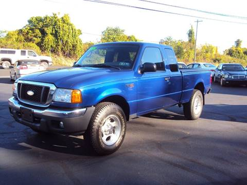 2004 Ford Ranger for sale in Enola, PA