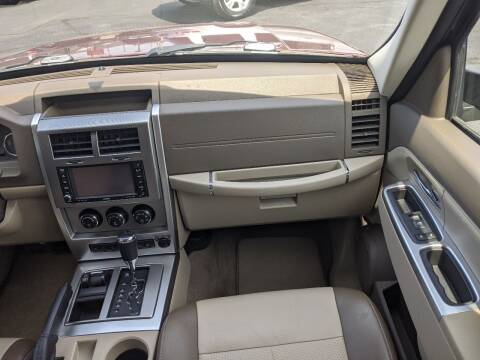 2008 Jeep Liberty for sale at Worley Motors in Enola PA