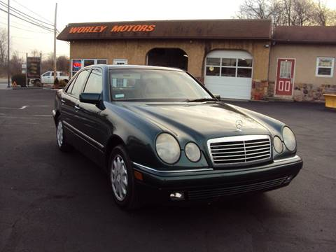 1998 Mercedes-Benz E-Class for sale in Enola, PA