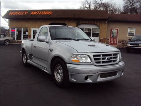 2003 Ford F-150 for sale in Enola, PA