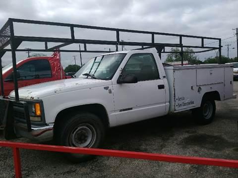 1995 Chevrolet C/K 2500 Series for sale in Mckinney, TX