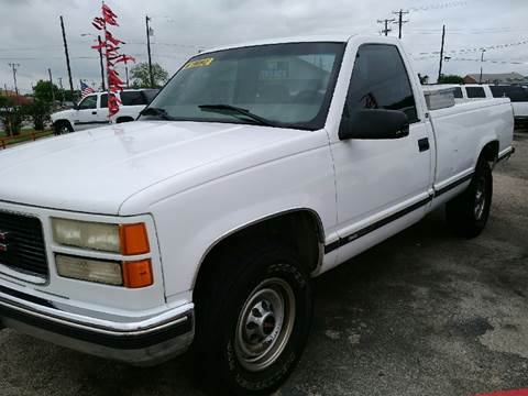 2000 GMC C/K 3500 Series for sale in Mckinney, TX