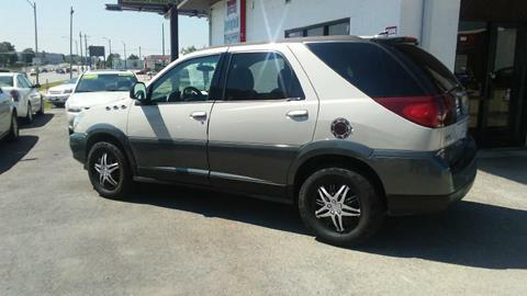 2004 Buick Rendezvous for sale in Champaign, IL