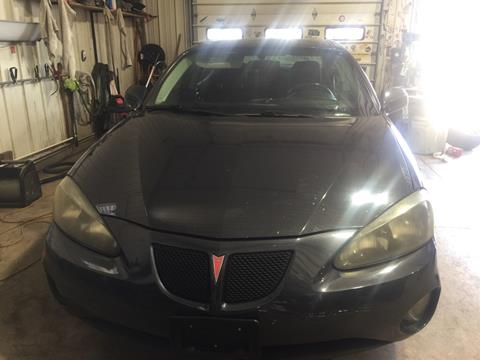 2008 Pontiac Grand Prix for sale in Springfield, IL