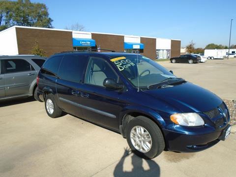 2003 Dodge Grand Caravan for sale in Champaign, IL
