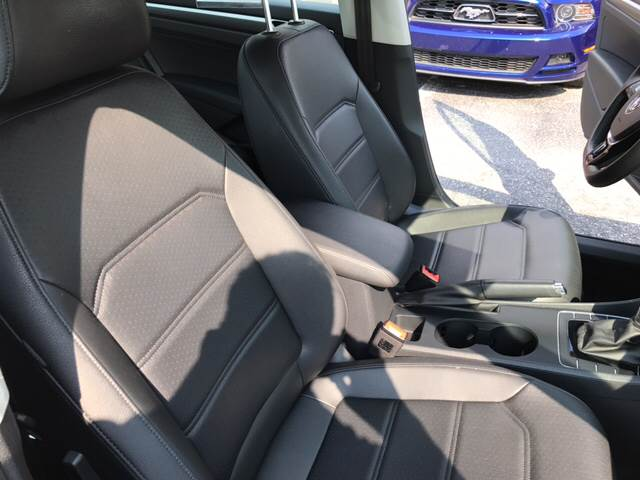 2016 Volkswagen Passat for sale at Lee's Auto Sales of Fayetteville INC in Eastover NC