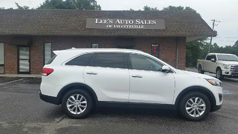 2016 Kia Sorento for sale in Eastover, NC