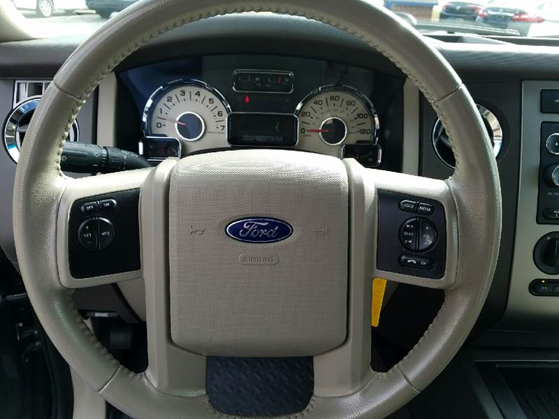 2011 Ford Expedition for sale at Lee's Auto Sales of Fayetteville INC in Eastover NC