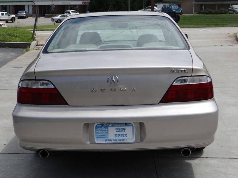 2003 Acura TL 3.2 4dr Sedan - Woodstock GA