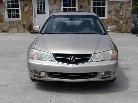 2003 Acura TL for sale in Woodstock, GA