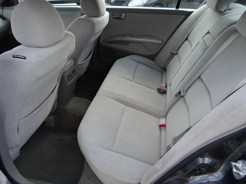 2006 Nissan Maxima 3.5 SE 4dr Sedan w/Automatic - Woodstock GA
