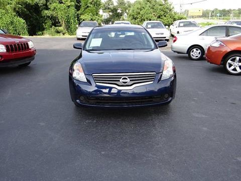 2009 Nissan Altima for sale in Woodstock, GA
