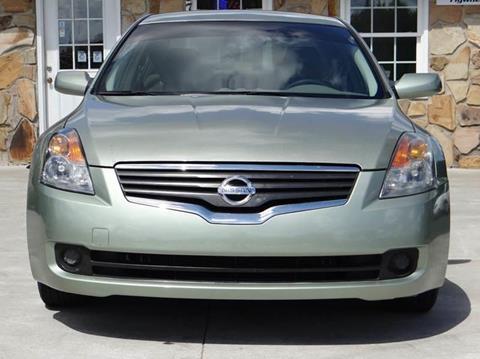 2007 Nissan Altima for sale in Woodstock, GA