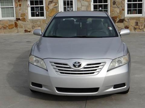 2008 Toyota Camry for sale in Woodstock, GA