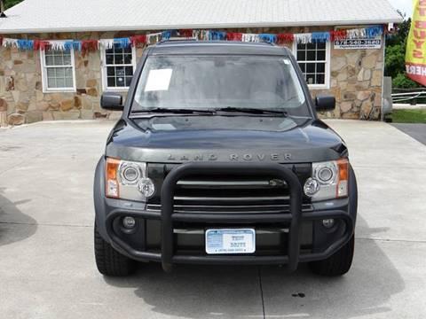 2005 Land Rover LR3 for sale in Woodstock, GA