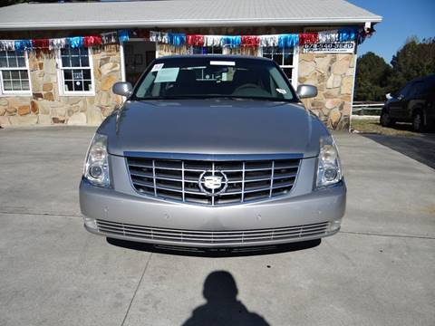 2006 Cadillac DTS for sale in Woodstock, GA