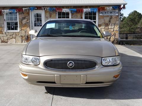 2005 Buick LeSabre for sale in Woodstock, GA
