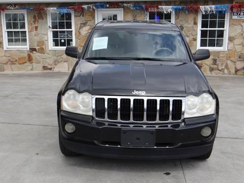 2005 Jeep Grand Cherokee for sale in Woodstock, GA