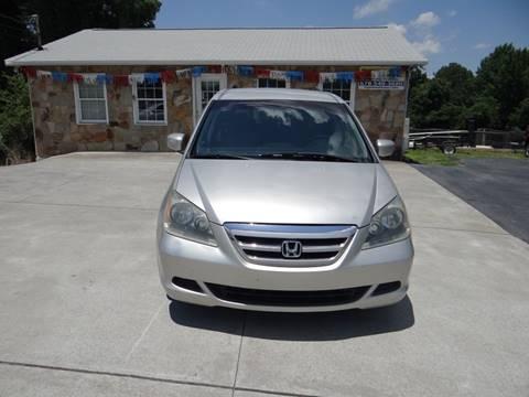 2006 Honda Odyssey for sale in Woodstock, GA