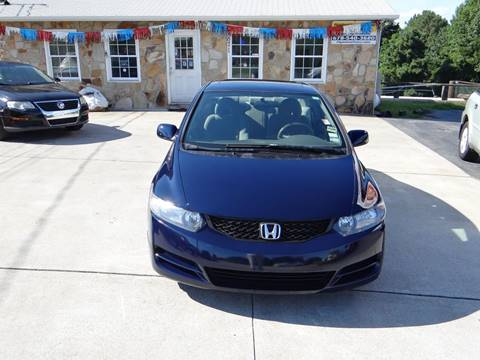 2009 Honda Civic for sale in Woodstock, GA