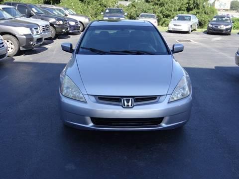 2004 Honda Accord for sale in Woodstock, GA