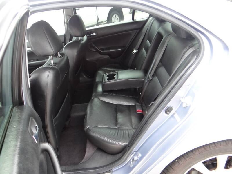 2006 Acura TSX 4dr Sedan 5A w/Navi - Woodstock GA