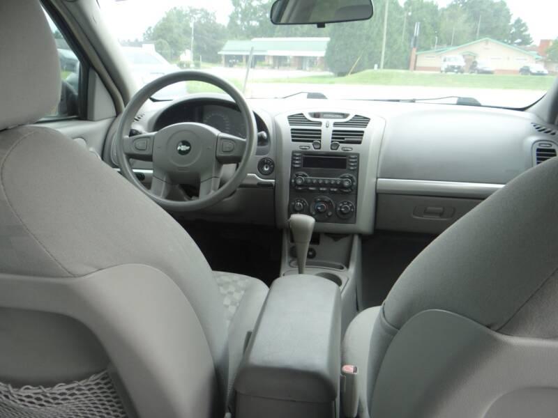 2005 Chevrolet Malibu 4dr Sedan - Woodstock GA