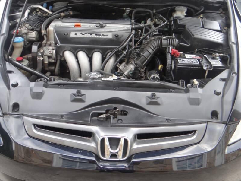 2003 Honda Accord LX 4dr Sedan - Woodstock GA