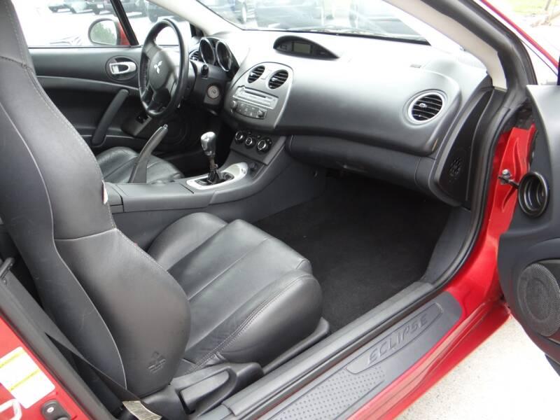 2008 Mitsubishi Eclipse GS 2dr Hatchback - Woodstock GA
