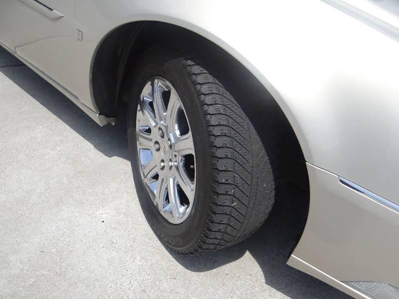 2008 Cadillac DTS 4dr Sedan - Woodstock GA
