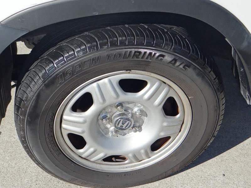 2005 Honda CR-V LX 4dr SUV - Woodstock GA