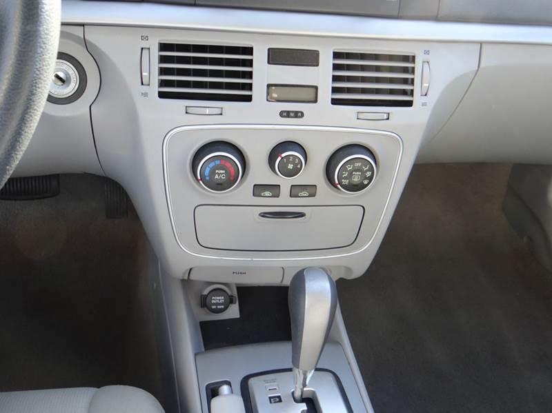 2008 Hyundai Sonata GLS 4dr Sedan - Woodstock GA