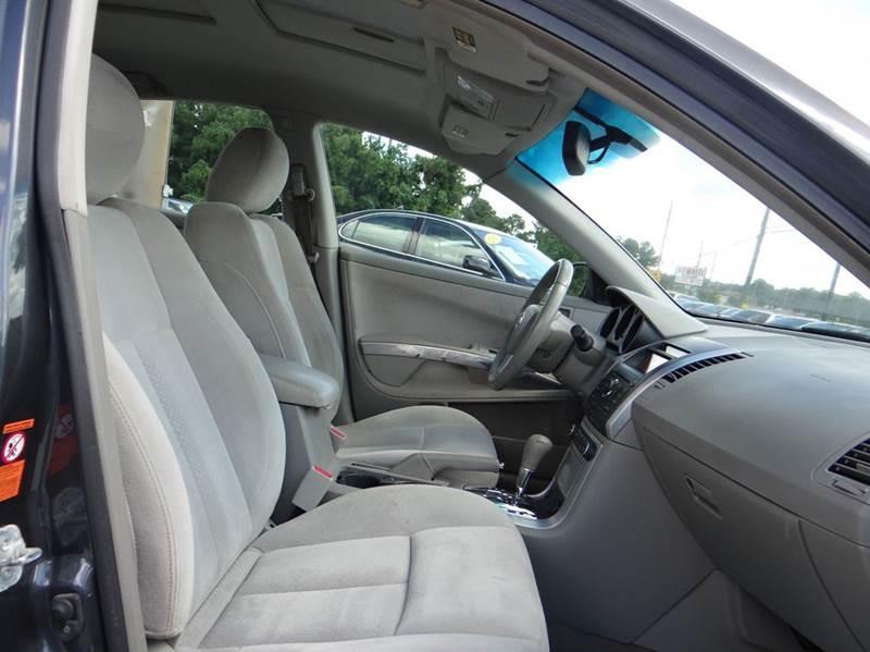 2007 Nissan Maxima 3.5 SE 4dr Sedan - Woodstock GA