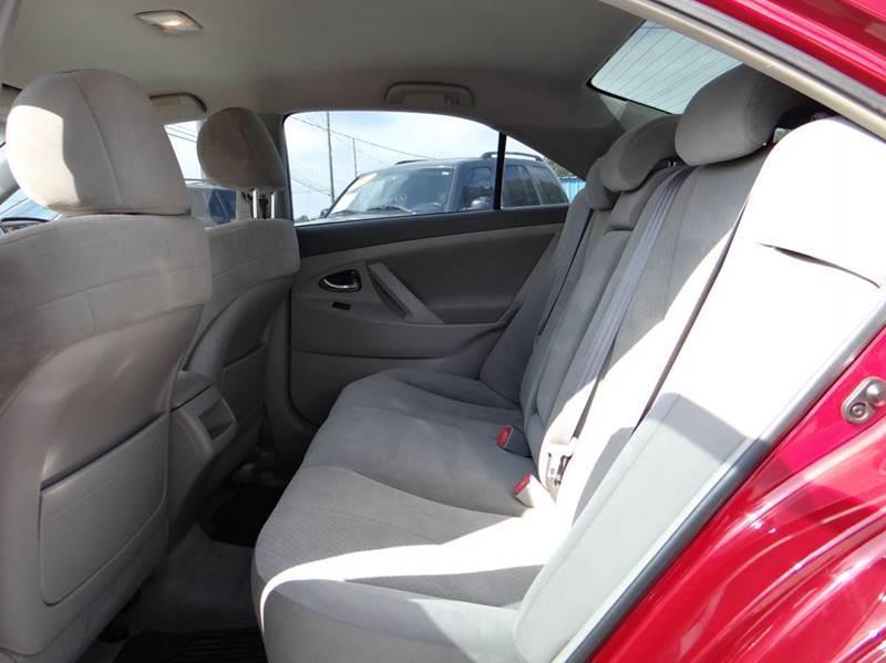 2007 Toyota Camry LE 4dr Sedan (2.4L I4 5A) - Woodstock GA