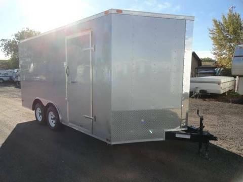 2017 Lark VT8.5X16TA for sale at Chasmarc in Denver CO
