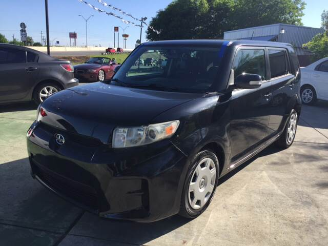 2011 Scion xB for sale at Sanders Auto Solutions in San Antonio TX