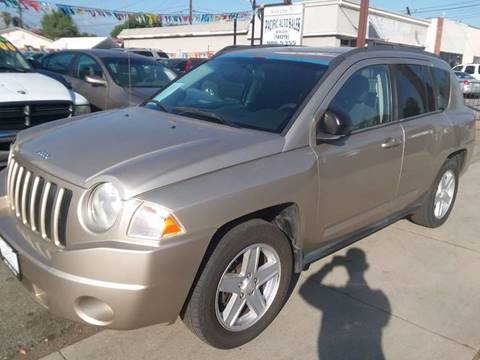2010 Jeep Compass for sale in Ontario, CA