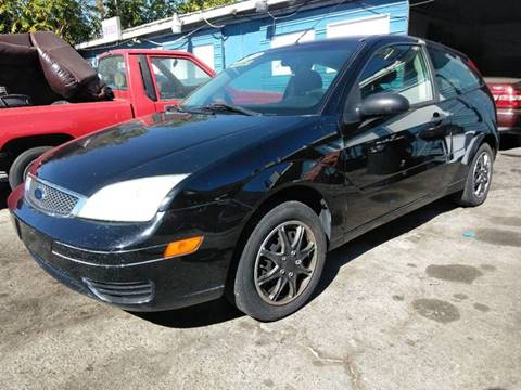 2007 Ford Focus for sale in Ontario, CA